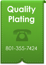 Quality Plating Co , Inc  | Quality Plating
